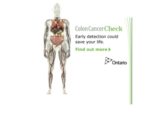 Coloncancercheck And The Ohl Take A Shot At Colorectal Cancer Ontario Hockey League