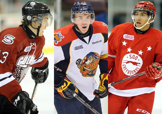 2008–09 OHL season