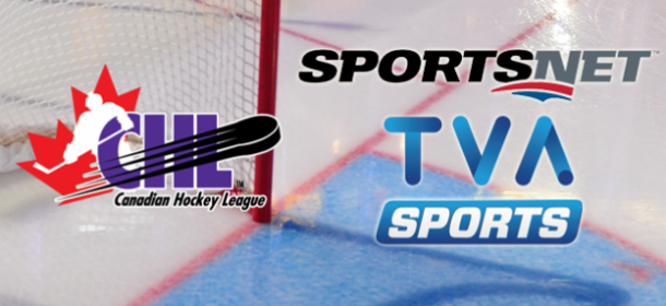 Chl And Sportsnet Announce 12 Year Multiplatform Rights Extension Chl