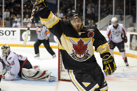 Wheat Kings Commemorative Jersey Auction Closes Tuesday Night – CHL
