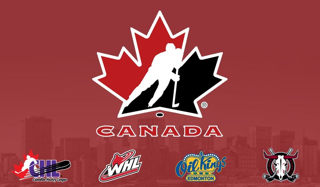 Iihf World Junior Championship Returns To Alberta In 2021 Chl