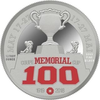 CHL.CIBC Commemorative Coin