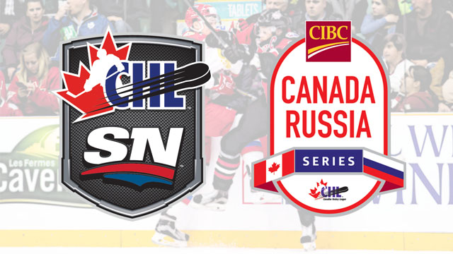 2019 Cibc Canada Russia Series Sportsnet Broadcast Schedule Ontario Hockey League