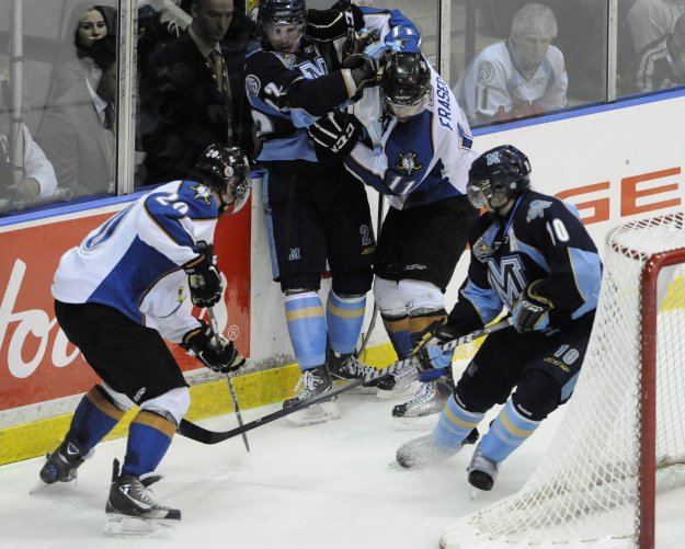 Aaron Bell/CHL Images