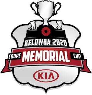 CHL logo Kelowna 2020 Flattened